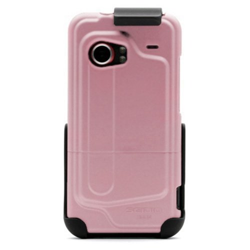 Seidio Innocase Holster Case Combo for HTC Droid Incredible (Pink)