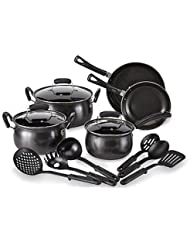 Nonstick Pots and Pans Cookware and Kitchenware Set (Carbon Steel)