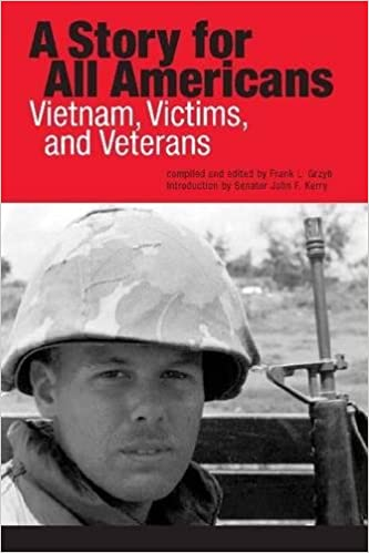 Story for All Americans (Vietnam, Victims, and Veterans)