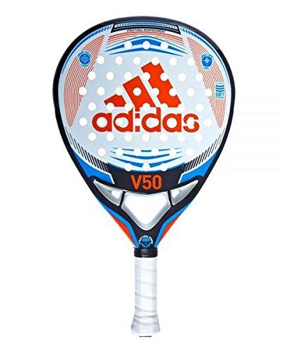 Adidas V50: Amazon.es: Deportes y aire libre
