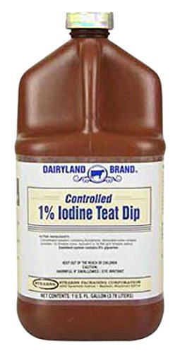 stearns-packaging-corporation-st0201-db-tl31-gallon-1-controlled-iodine-teat-dip