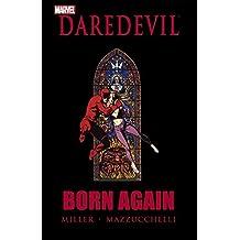 Daredevil: Born Again (Daredevil (1964-1998))