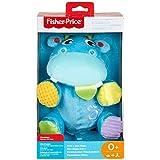 Hipopótamo Atividades Divertidas, Fisher Price, Mattel