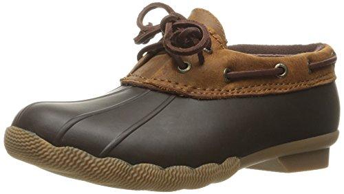 Sperry Top-Sider Women's Saltwater Isla Rain Boot - Brown...