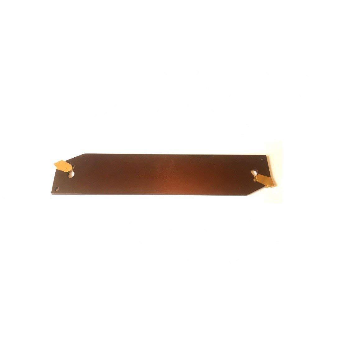 abstechsc hwert 32–2con GTN 2STech placas revestimiento de TiN