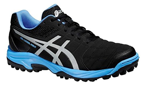 Asics Gel-Lethal Field 2 Women's Hockey Shoes - AW15 Black 4j1x0