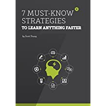 7 Must Know Strategies To Learn: Time To Achieve