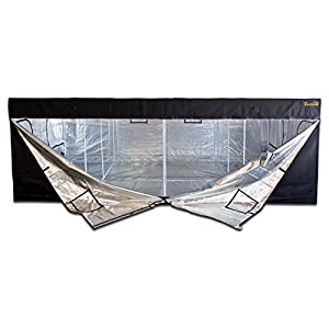 gorilla tent fabric thickness