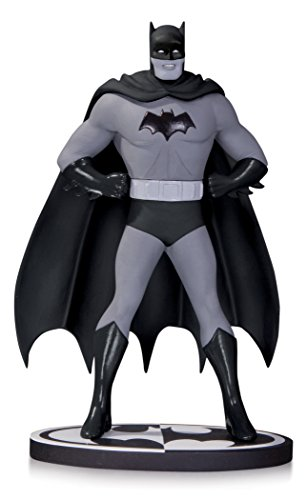 DC Collectibles Batman: Black and White: Batman by Dick Sprang Statue