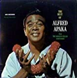 Best Alfred Music Hawaiian Musics - The Best Of Alfred Apaka Review