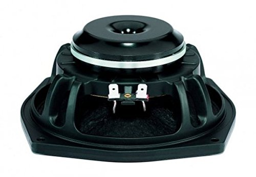 B&C 6MDN44 6.5-Inch Midbass Speakers with Neo Magnet (6.5 Inch Magnet)