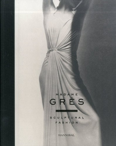 Image of Madame Gres: Sculptural Fashion