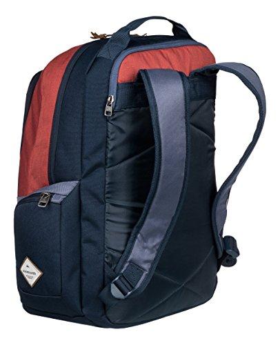 nbsp;nbsp;Barn Backpack Bkpk M Men's Quiksilver Schoolie Red wqET8XX