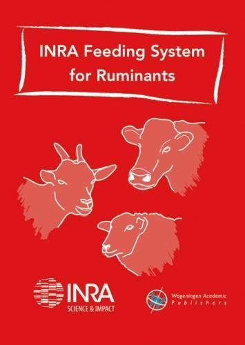 [R.E.A.D] INRA feeding system for ruminants 2018<br />WORD