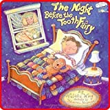 The Night Before The Tooth Fairy -- Softcover