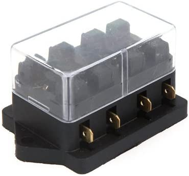 41U4l JffjL._AC_SR201266_ amazon com fuse boxes fuses & accessories automotive Auto Blade Fuse Redirect at edmiracle.co