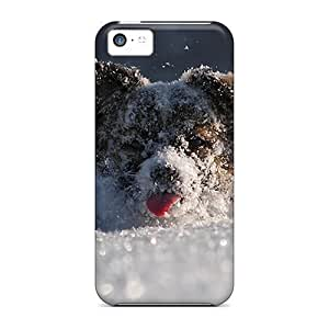 Hot EBh15eRHw Cases Covers Protector For Iphone 5c- Who Needs That Snow