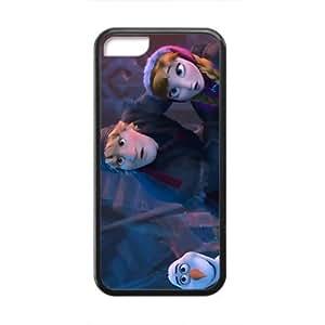 diy zhengFrozen practical fashion lovely Phone Case for iPhone 6 Plus Case 5.5 Inch (TPU)