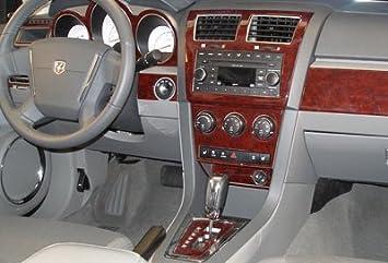 amazon com interior burl wood dash trim kit set for dodge avenger 2008 2009 2010 automotive interior burl wood dash trim kit set for dodge avenger 2008 2009 2010