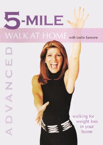 Leslie Sansone Walk Advanced 5 Mile product image