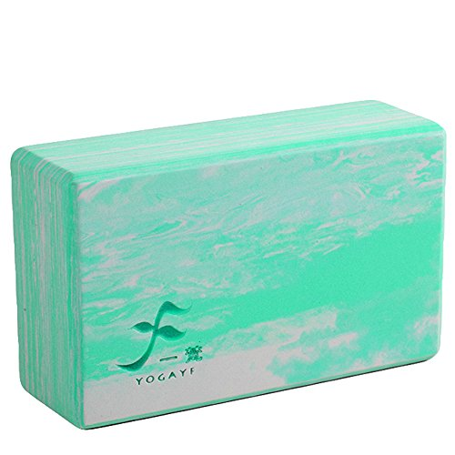 REALITY SHOW 2 camouflage Non-slip Eco Friendly Yoga Blocks for Yoga Beginners