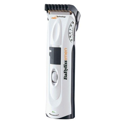 BaByliss E703E cortadora de pelo y maquinilla - Afeitadora (Color ...