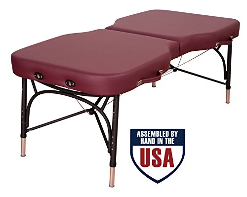 Oakworks Advanta Massage Table Only - Heron