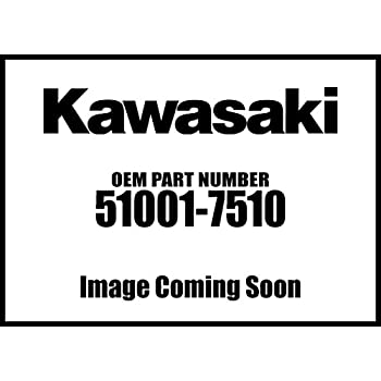 Kawasaki 2005-2010 Mule Tank Comp Fuel 51001-0093 New Oem