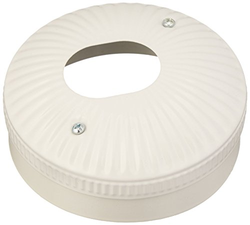 Hunter 22176 Vaulted Ceiling Mount, White