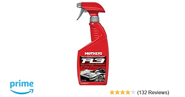 Mothers 09224 R3 Racing Rubber Remover - 24 oz