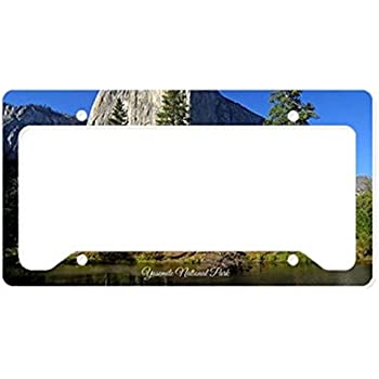 Amazon Com Cafepress Yosemite National Park Aluminum
