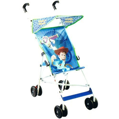 Age And Weight For Umbrella Strollers - 8