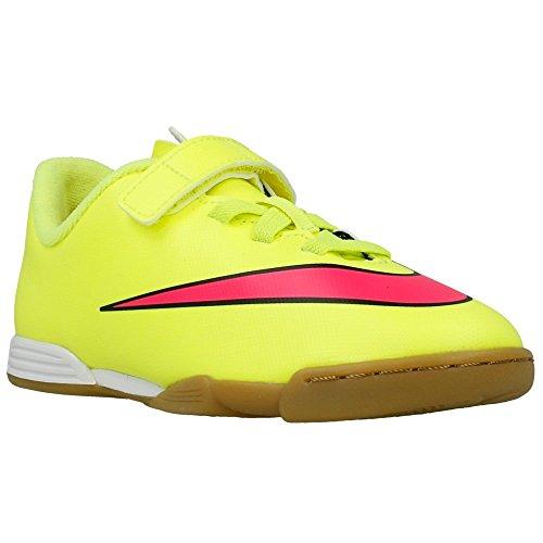 Rosa Seladongr眉n II Nike 28 Vortex Gr枚脽e JR Mercurial Farbe 5 705216760 BHOBW6pna