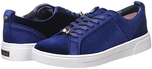 Kulei Running De navy Bleu Ted Chaussures Femme Baker R4ggqxf