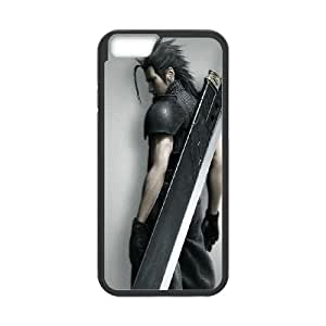 iPhone 6 4.7 Inch Cell Phone Case Black Final Fantasy Soldier BNY_6763946