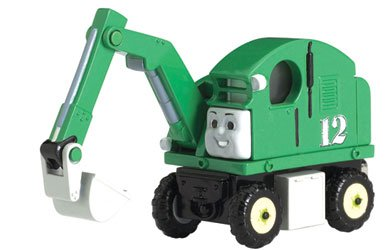 Take Along Thomas & Friends - Alfie - 5.0 Who Is Job