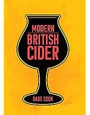 Modern British Cider