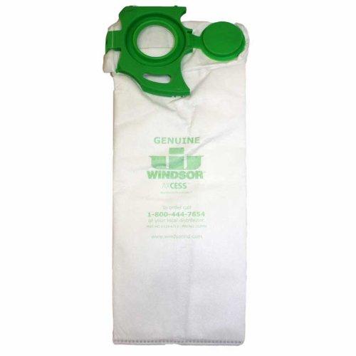 PAPER BAG, FLEXAMATIC FELIX UPRIGHT 10PK