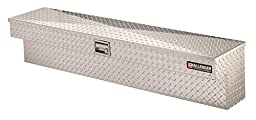 Lund 5760 Challenger Series Brite Single-Lid Side-Mount Specialty Storage Box