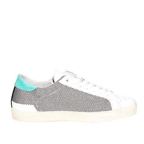 t 32e Bianco Homme D Petite Hill Sneakers a Low e 5qZzvwX
