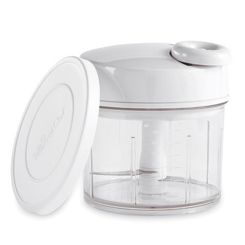 Pampered Chef Manual Food Processor Amazon