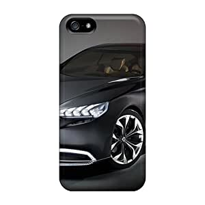New Diy Design Hyundai Hcd 14 Genesis Concept '2013 For Iphone 5/5s Cases Comfortable For Lovers And Friends For Christmas Gifts