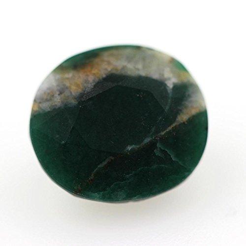 Calcedoine Chrome (Mtorolite) . 3.24 cts . Zimbabwe, Afrique