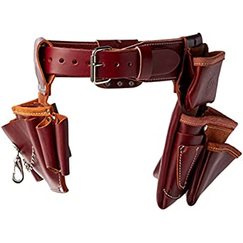Occidental Leather 5590 SM Commercial Electricians Set Tool Belts