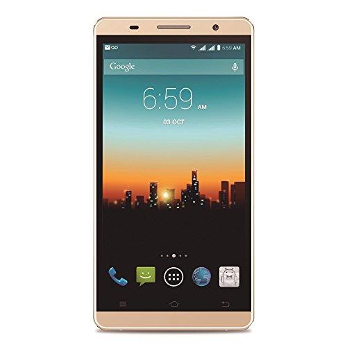 Price comparison product image Posh Mobile Icon Pro HD X551 GSM Unlocked 4G HSDPA+ 16GB