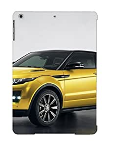 lintao diy Crazinesswith High-quality Durability Case For Ipad Air(2013 Land Rover Range Rover Evoque)