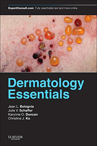 Pdf Health Dermatology Essentials