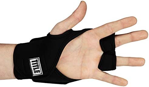 Aerobic Weighted Gloves 4 LB BLACK Lbs Mens Sporting Goods