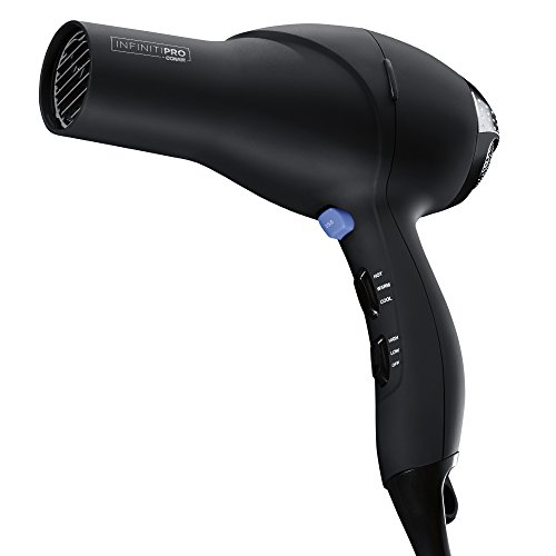 INFINITIPRO BY CONAIR 1875 Watt Salon Performance AC Motor Styling Tool/Hair Dryer - 41U4tWldALL - INFINITIPRO BY CONAIR 1875 Watt Salon Performance AC Motor Styling Tool/Hair Dryer