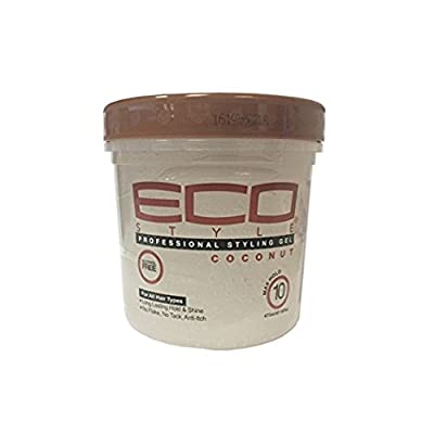 Eco Style Coconut Styling Gel
